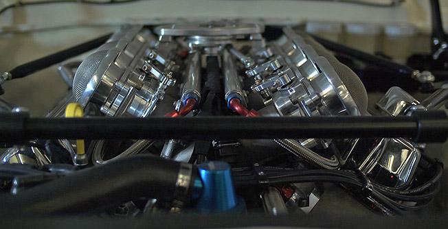 Motorenbau